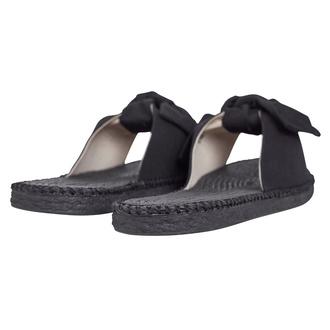 sandály dámské URBAN CLASSICS - Canvas Mules