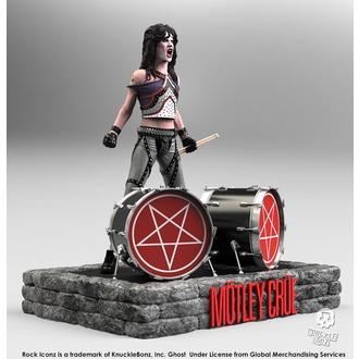 figurka Mötley Crüe - Tommy Lee - Rock Iconz - KNUCKLEBONZ