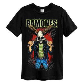 tričko pánské Ramones - Gabba Gabba - AMPLIFIED