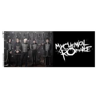 hrnek My Chemical Romance