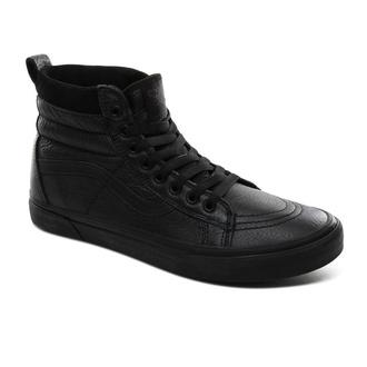 boty zimní VANS - UA SK8-Hi MTE - MTE - LEATHER/BLACK