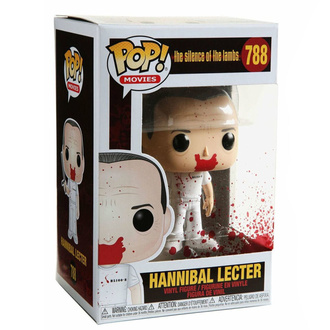 figurka The Silence of the Lambs - POP! - Hannibal