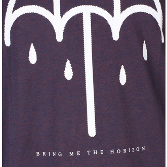 tričko pánské Bring Me The Horizon - Wound - ROCK OFF