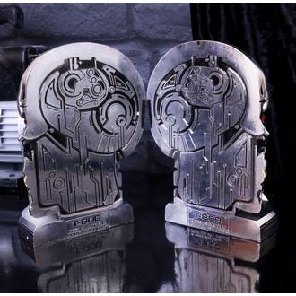 dekorace (zarážka na knihy) Terminator 2