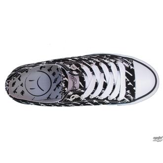 boty plátěné ROGUE STATUS - Alpha Low Gunshow Shoe