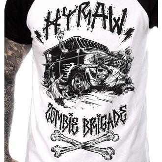 tričko pánské HYRAW - BULDOZER