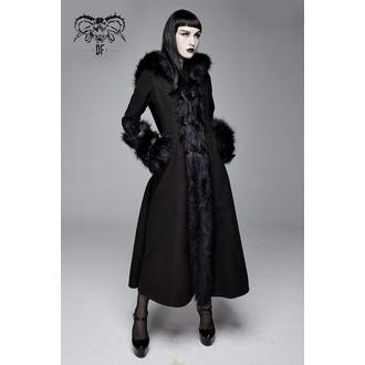 kabát dámský DEVIL FESHION