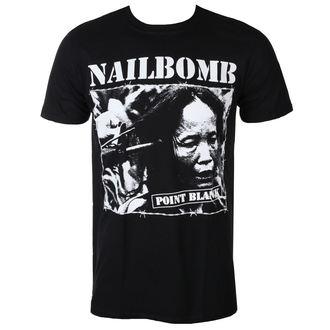 tričko pánské NAILBOMB - BUMBKLAATT - PLASTIC HEAD