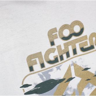 tričko pánské FOO FIGHTERS - ROSWELL - PLASTIC HEAD
