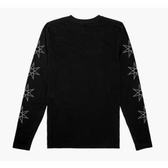tričko s dlouhým rukávem (unisex) DISTURBIA - Devoted