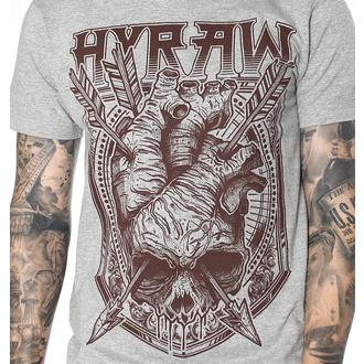 tričko pánské HYRAW - Heart and arrow