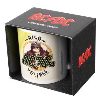 hrnek AC/DC - High Voltage - PYRAMID POSTERS