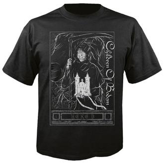 tričko pánské CHILDREN OF BODOM - Hexed - NUCLEAR BLAST