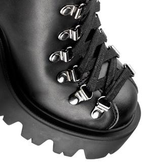boty dámské ALTERCORE - Chloe - Vegan Black