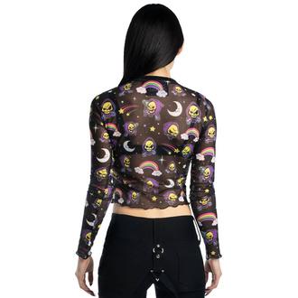 tričko dámské s dlouhým rukávem (top) KILLSTAR