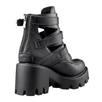 boty dámské ALTERCORE - Randa - Vegan Black