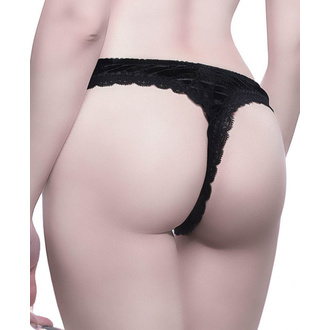 kalhotky dámské KILLSTAR - Starla - Velvet
