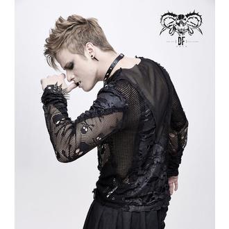 tričko pánské s dlouhým rukávem DEVIL FASHION