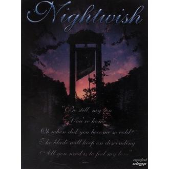 vlajka Nightwish HFL 0972