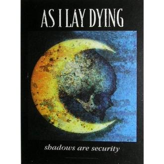 vlajka As I Lay Dying HFL 0873