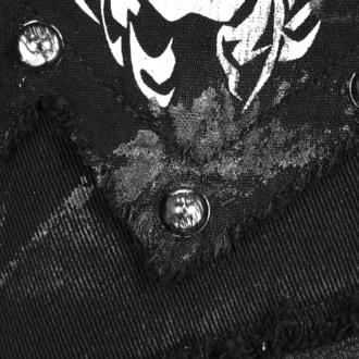 vesta pánská DEVIL FASHION