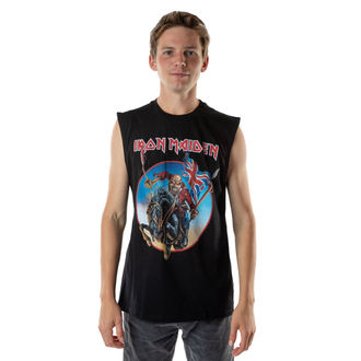 tílko (unisex) Iron Maiden - AMPLIFIED, AMPLIFIED, Iron Maiden