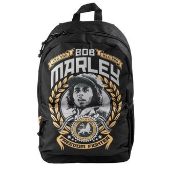 batoh BOB MARLEY - FREEDOM FIGHTER - CLASSIC - RSBOBFF01