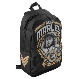 batoh BOB MARLEY - FREEDOM FIGHTER - CLASSIC, NNM, Bob Marley
