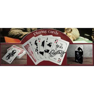 hrací karty Kmotr, NNM