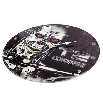 hodiny Terminator 2