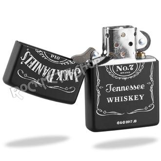 zapalovač ZIPPO - Jack Daniels - NO. 1, ZIPPO