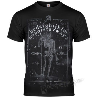 tričko pánské AMENOMEN - OUIJA, AMENOMEN