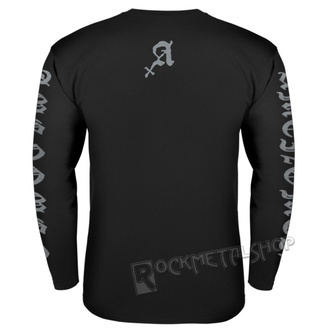 tričko pánské s dlouhým rukávem AMENOMEN - OUIJA, AMENOMEN