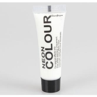 barva na tělo a obličej STAR GAZER - Neon White - SGS117