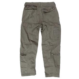kalhoty pánské SURPLUS - INFANTRY CARGO - OLIV GEWAS, SURPLUS