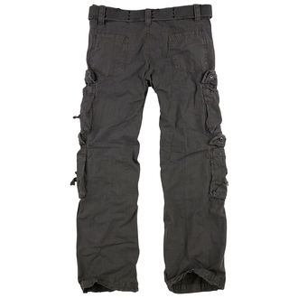 kalhoty pánské SURPLUS - ROYAL TRAVELER - ROYAL/BLACK, SURPLUS