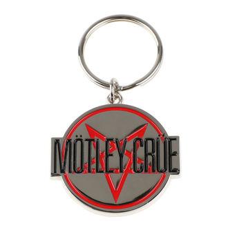 klíčenka (přívěšek) Mötley Crüe - ROCK OFF, ROCK OFF, Mötley Crüe