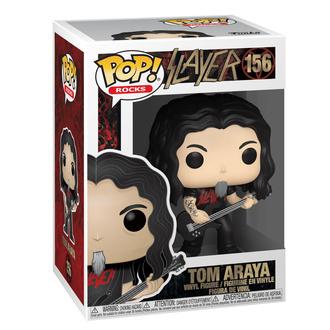 figurka Slayer - POP! - Tom Araya, POP, Slayer