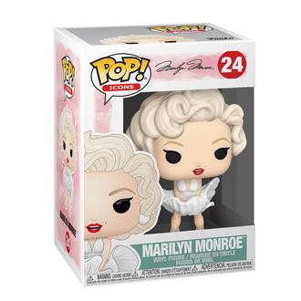 figurka Marilyn Monroe - POP! - (White Dress), POP, Marilyn Monroe