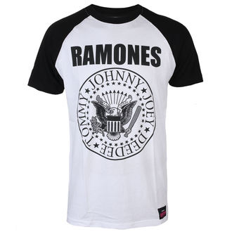 tričko pánské Ramones - URBAN CLASSICS, URBAN CLASSICS, Ramones
