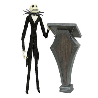 figurka Nightmare before Christmas - Jack, NNM