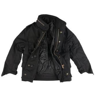 bunda dětská zimní BRANDIT - M65 Standard, BRANDIT