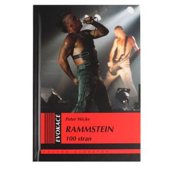 kniha Rammstein, NNM, Rammstein