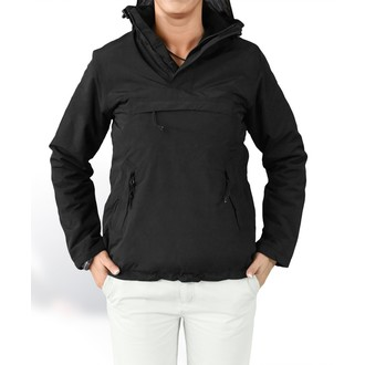 bunda dámská (větrovka) SURPLUS - WINDBREAKER - BLACK, SURPLUS
