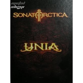 vlajka Sonata Arctica HFL 0921, HEART ROCK, Sonata Arctica