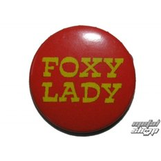 placka - Foxy Lady 1