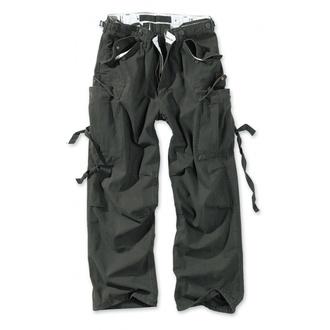kalhoty SURPLUS - Vintage - BLACK - 05-3596-63