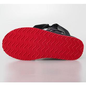 boty dámské -válenky- METAL MULISHA - VISIONARY