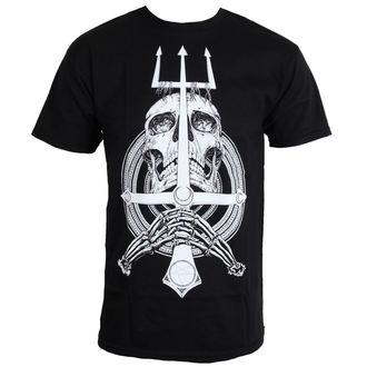 tričko pánské CVLT NATION - Chaos A.D. - Black, CVLT NATION