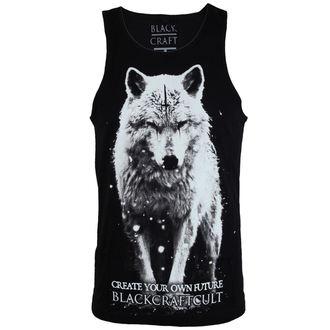 tílko pánské BLACK CRAFT - Lone Wolf - TT011LW